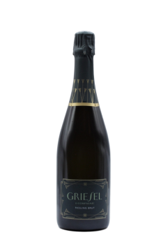2017 Griesel Riesling Tradition Brut