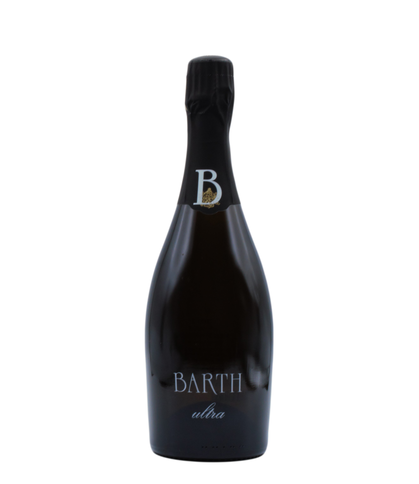 2013 Barth Sekt Ultra Pinot Brut Nature
