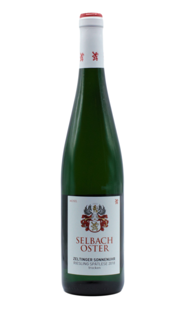 Wein Selbach Oster Riesling